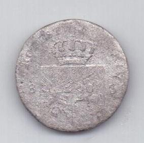 10 грошей 1831 года R! редкий тип