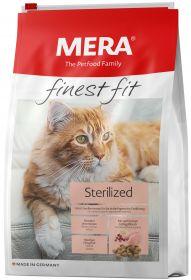 Mera Finest Fit Sterilized Сухой корм для стерилизованных/кастрированных кошек, 4 кг