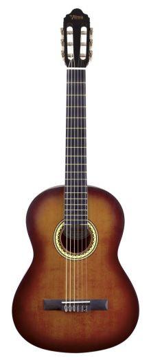 VALENCIA VC204CSB Гитара классическая