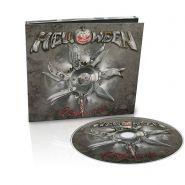 HELLOWEEN - 7 sinners (remastered 2020) [DIGI]