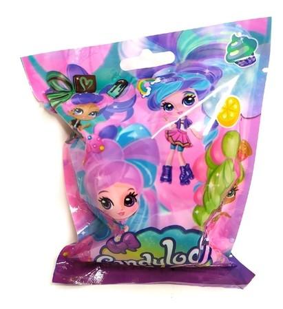 Candylocks кукла-сюрприз в пакете