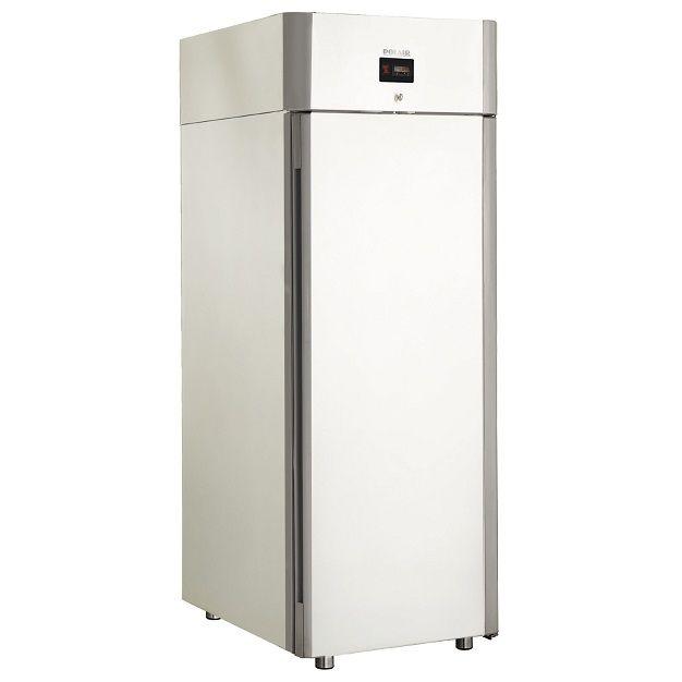 Шкаф холодильный Polair Standart CV107-Sm Alu
