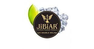 Jibiar 250 гр - Ice Double Melon (Ледяная Двойная Дыня)