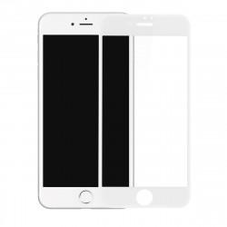 Защитное стекло Baseus For iPhone 6/6S/7/8 Белое