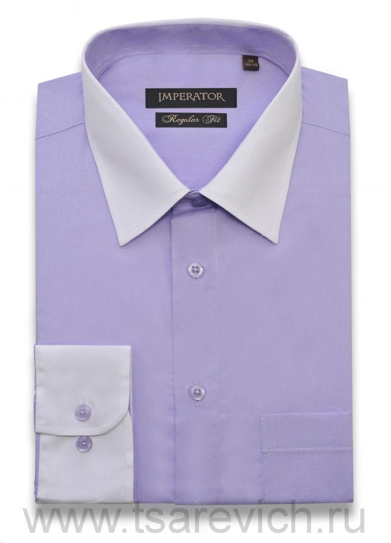 """Рубашки ПОДРОСТКОВЫЕ """"IMPERATOR"""", оптом 12 шт., артикул: Lily/PT2000-33-П m"""