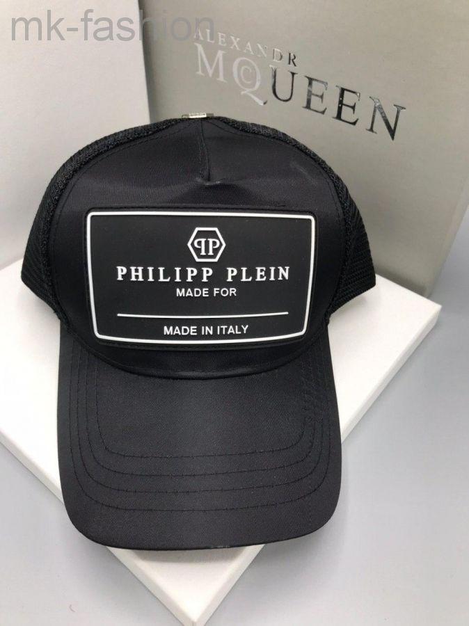 Бейсболка Philipp Plein