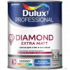 Dulux Diamond Extra Matt / Экстраматт краска глубокоматовая латексная краска для стен и потолков