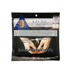 Azure BLACK Lemongrass 250 гр (акциз)