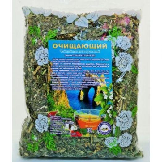 Очищающий травяной чай 120 гр