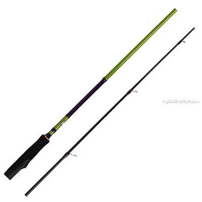 Спиннинг Champion Rods Foreman FS-862H 259 см / 182 гр / тест 14-56 гр / 10-24 lb