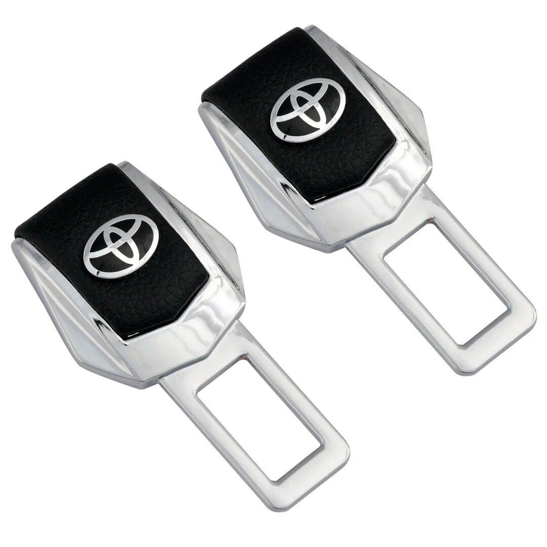 Заглушки ремня безопасности Toyota