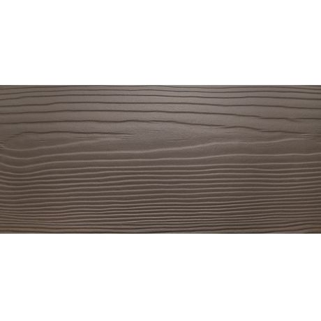 Сайдинг фиброцементный Cedral Wood C55 Кремовая глина 3600х190х10 мм