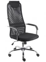 Компьютерное кресло Everprof EP 708 TM офисное Черное