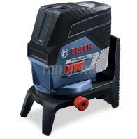 Купить Bosch GCL 2-50 C+RM2 (AA) L-Boxx ready - Лазерный уровень по низкой цене
