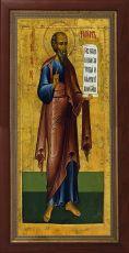 Мерная икона Пророк Наум (25x50см)