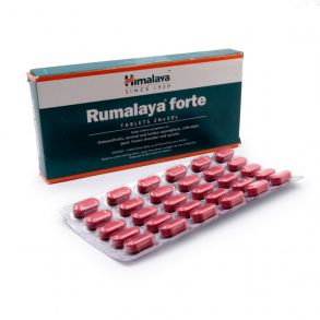 Румалая форте (Rumalaya forte Himalaya Herbals)