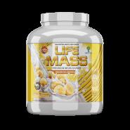 Гейнер Life MASS от Life Protein 6lb 27 порций