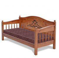 Кровать Дайсу №5, любые размеры