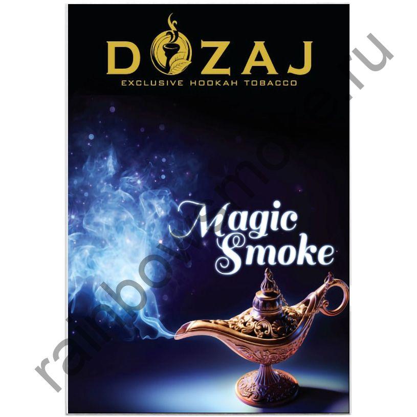 Dozaj 50 гр - Magic Smoke (Волшебный Дым)