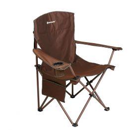 Кресло складное NISUS 140 кг N-249-B