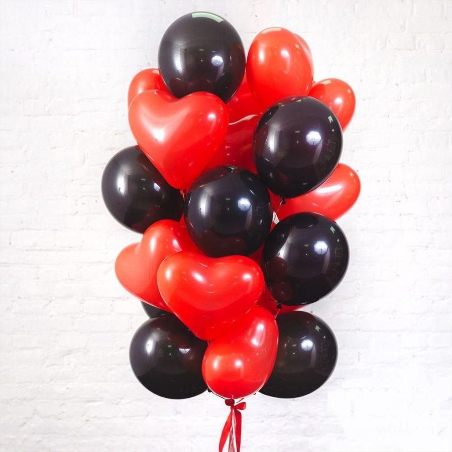 Гелиевые шары набор №102