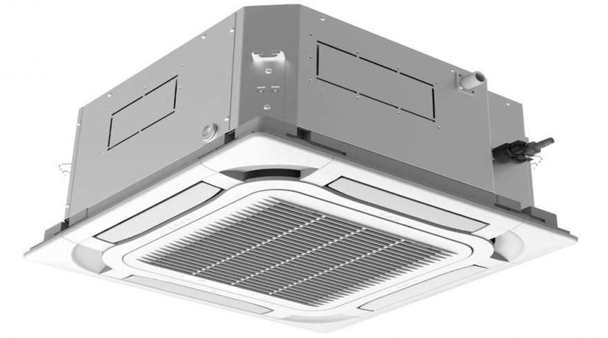 Кассетная сплит-система Gree GUD35T/A-S/GUD35W/A-S