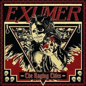 EXUMER - The Raging Tides 2016