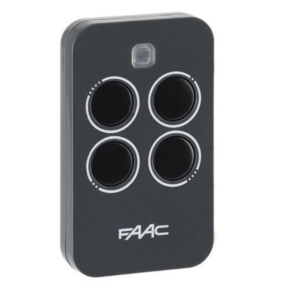 FAAC XT4 433 RC(787456)