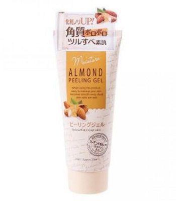 "Daiso Japan ""Almond Peeling Gel Moisture"" увлажняющий пилинг-гель для лица (миндаль)"