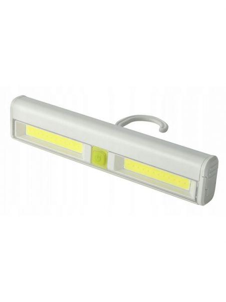 Светодиодный фонарик на крючке