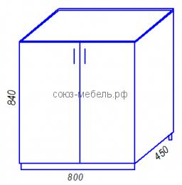 Кухня Тиса H800