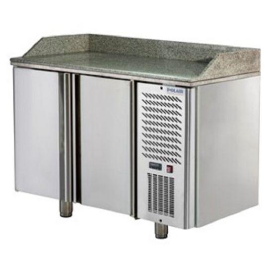 Стол холодильный Polair Grande TM2pizza-GC
