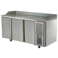 Стол холодильный Polair Grande TM3pizza-G