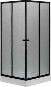 Душевой уголок Niagara NG-009-14QT 90x90, квадрат