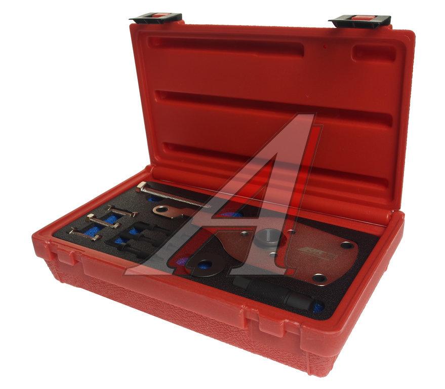 Набор инструментов для демонтажа ТНВД (FORD 2.0 Ecoblue TDCI) JTC