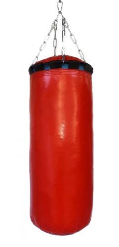 Боксерский мешок Цилиндр 30 кг, 80х33 см