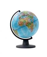 Глобус политический / физический / старая карта Nova Rico Мини 160 мм