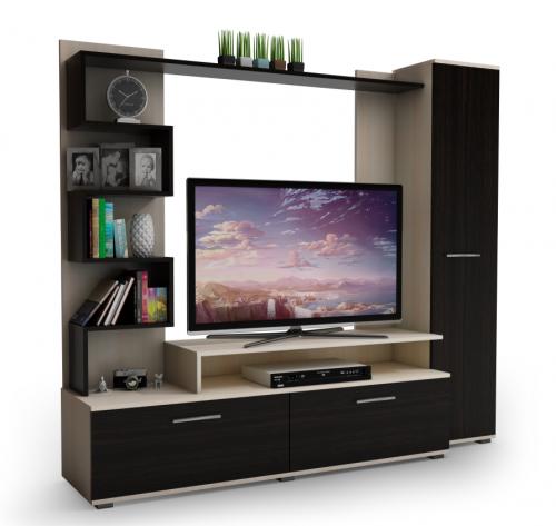 Гостиная ТВ-1