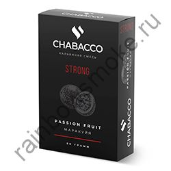Chabacco Strong 50 гр - Passion Fruit (Маракуйя)