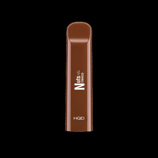 Электронная сигарета HQD Орех