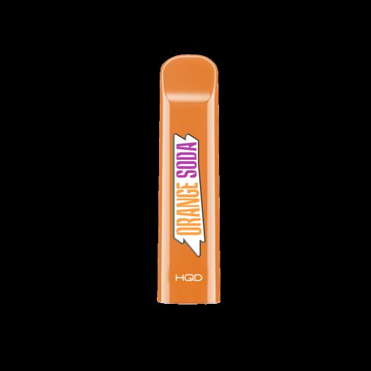 Электронная сигарета HQD Апельсин