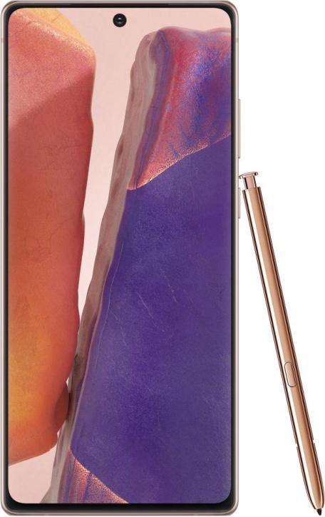 Samsung Galaxy Note 20 256Gb Bronze