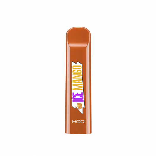 Электронная сигарета HQD Манго