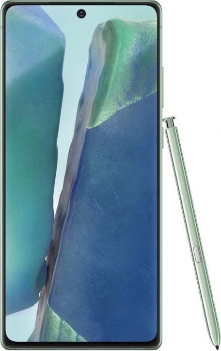 Samsung Galaxy Note 20 256Gb Minty