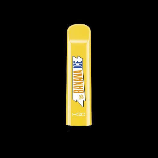 Электронная сигарета HQD Банан
