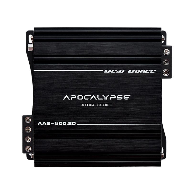 Apocalypse AAB 600.2 Atom