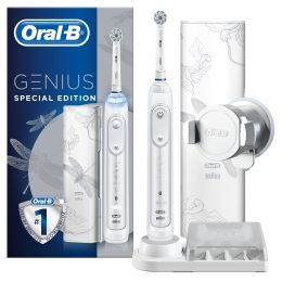 Электрическая зубная щетка Oral-B Genius 10000N Special Edition