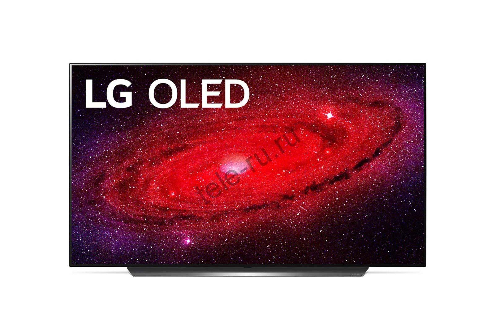 Телевизор OLED LG OLED65C9MLB