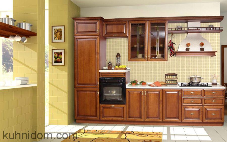 Кухня Соня
