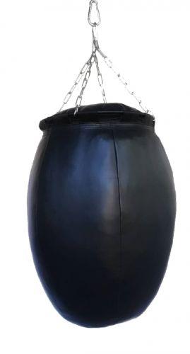 Боксерская груша Бочка 30 кг, 68х55 см